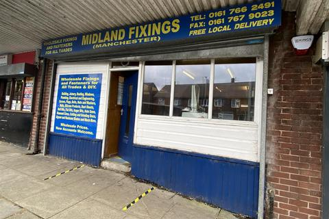 Retail property (high street) to rent - Rufford Drive, Whitefield, Manchester