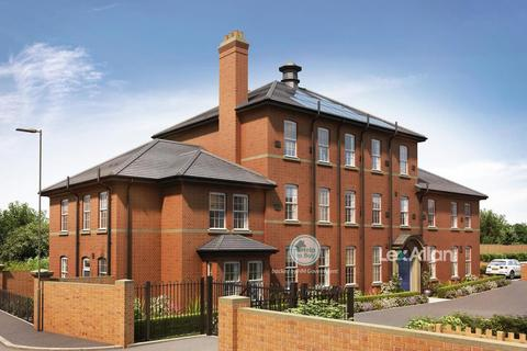 1 bedroom apartment for sale - Constable House at Station House, New Road, Stourbridge