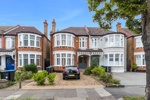 4 bedroom semi-detached house for sale - Bourne Hill, London, N13