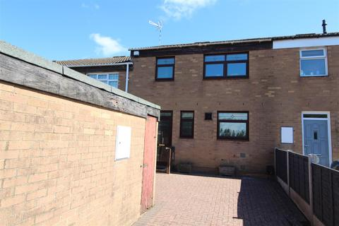 3 bedroom terraced house - Langwood Close, Canley, Coventry