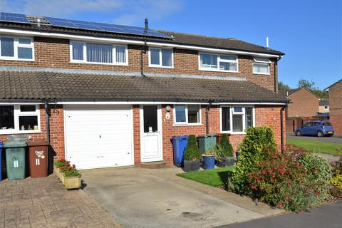 3 bedroom terraced house for sale - Whitley Crescent, Bicester