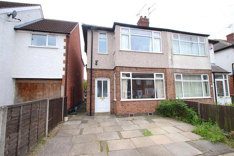 2 bedroom semi-detached house for sale - Park Drive, Leicester Forest East