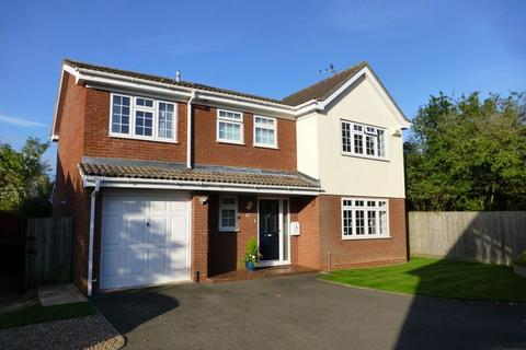 4 bedroom house for sale - Shearwater Drive, Bicester