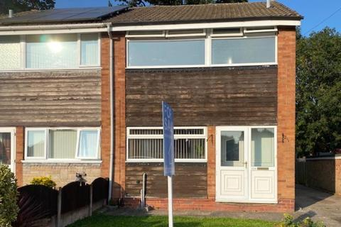 2 bedroom semi-detached house for sale - Barnes Road, Stafford, ST17 9RP