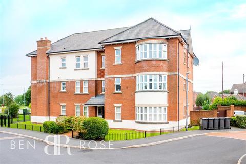 2 bedroom apartment for sale - Dorchester Avenue, Walton-Le-Dale, Preston