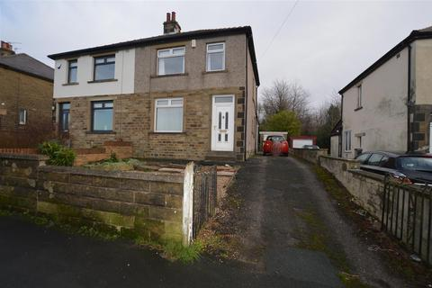 3 bedroom semi-detached house to rent - Brookfields Avenue, Wyke, Bradford