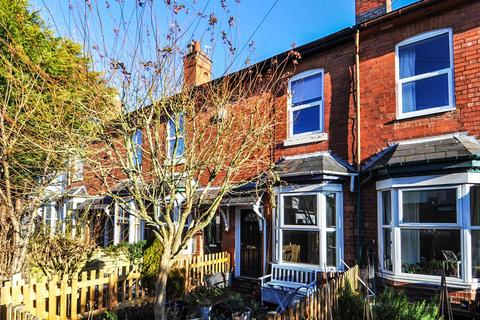 2 bedroom terraced house to rent - Cheshunt Place, Kings Heath, Birmingham