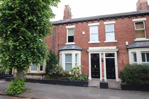 4 bedroom terraced house to rent - Hart Street, Off Aglionby Street