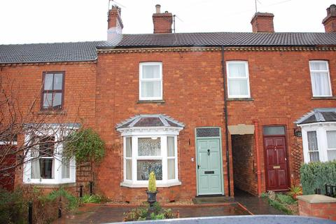 2 bedroom terraced house to rent - Millfield Terrace, Sleaford