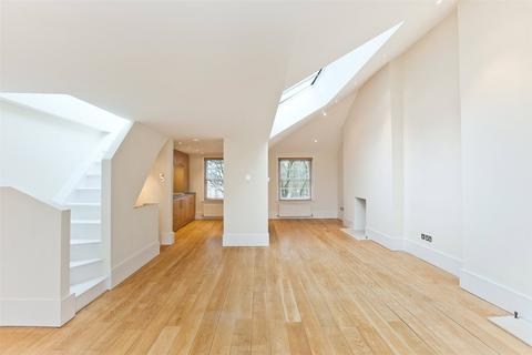 2 bedroom maisonette to rent - Holland Park Avenue, London, W11