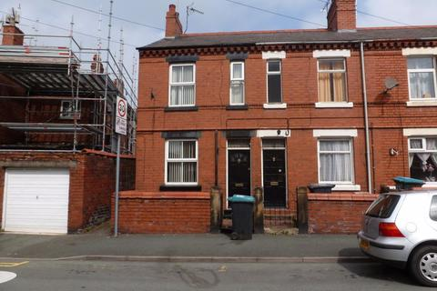 2 bedroom house to rent - Edward Street, Wrexham