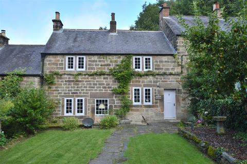 3 bedroom cottage for sale - Woodside Cottage, Whatstandwell, Matlock, Derbyshire