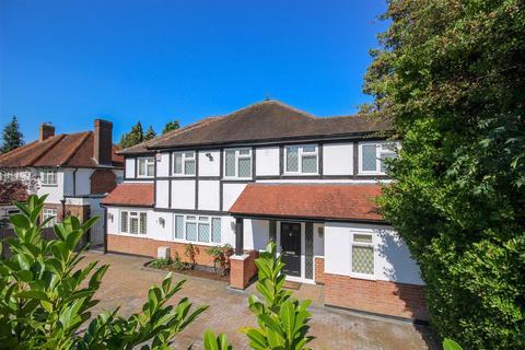4 bedroom detached house for sale - Burgh Wood, Banstead