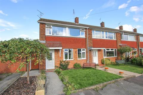 3 bedroom end of terrace house for sale - Stratton Green, Aylesbury
