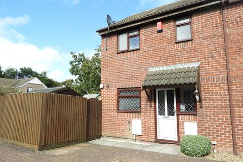 2 bedroom semi-detached house for sale - Wagtail close, Coleview, Swindon