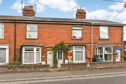 2 bedroom terraced house for sale - Winchester Road, Whitchurch