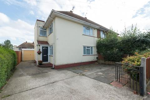 3 bedroom semi-detached house for sale - Rockstone Way, RAMSGATE