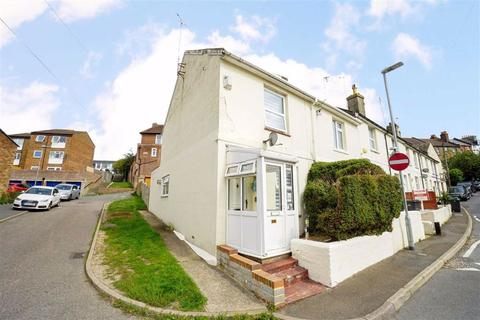2 bedroom terraced house for sale - Hollington Old Lane, St. Leonards-on-sea, East Sussex