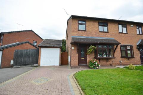 3 bedroom house for sale - Glenmore Drive, Coventry