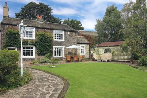 4 bedroom semi-detached house for sale - Sal Royd Farm, Low Moor, Bradford