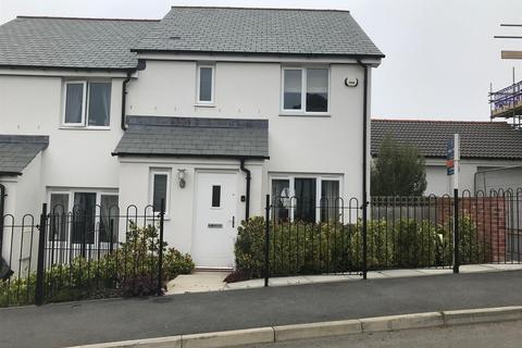 3 bedroom end of terrace house to rent - Trevethan Meadows, Liskeard