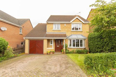 4 bedroom detached house for sale - Waltham Croft, Hasland, Chesterfield
