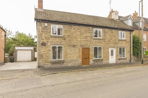 4 bedroom detached house for sale - Old Road, Brampton, Chesterfield