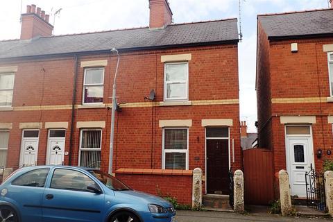 2 bedroom property for sale - Oxford Street, Smithfield, Wrexham
