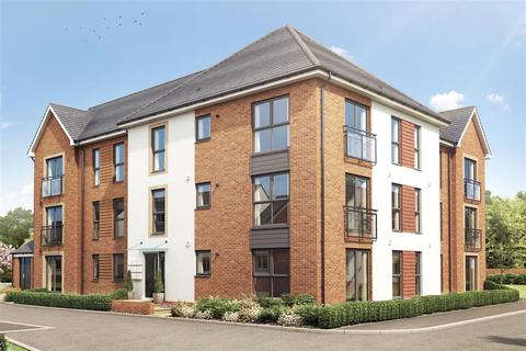 2 bedroom apartment - More House - Plot 370 at Scholar's Chase, Slade Baker Way BS16