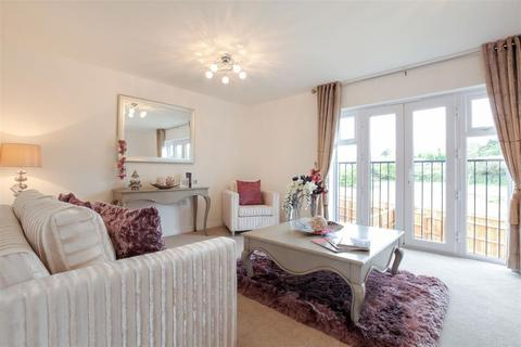 4 bedroom semi-detached house for sale - Plot 339 - The Oakham at Latitude at The Quays, The Quays, Off Ffordd y Mileniwm, Barry Waterfront CF62