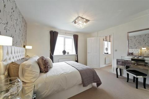 3 bedroom end of terrace house for sale - Plot 340 - The Ashbourne at Latitude at The Quays, The Quays, Off Ffordd y Mileniwm, Barry Waterfront CF62