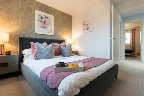 Taylor Wimpey - Gwêl yr Ynys - Plot 618, The Apartment at South Haven, Powell Duffryn Way, Docks CF62
