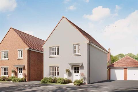 4 bedroom detached house for sale - Plot 7 - The Huxford at Whittle Gardens, Off Innsworth Lane, Innsworth GL3