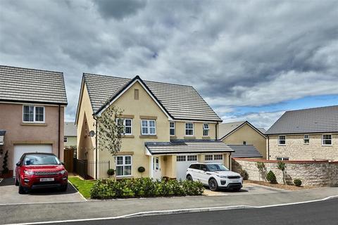 5 bedroom detached house for sale - Plot 137 - The Lavenham at Clare Garden Village, Off Llantwit Major Road CF71