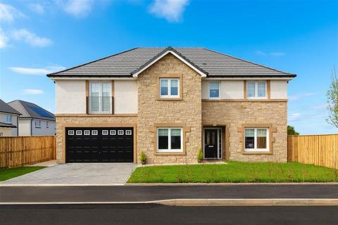4 bedroom detached house for sale - The Buchanan - Plot 604 at Westfield Gate, Maidenhill, Newton Mearns, off Ayr Road, Maidenhill G77