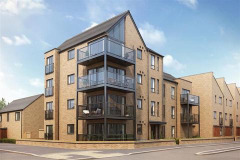 2 bedroom apartment for sale - Cambridge House Apartments- Plot 157 at Varsity Grange, Pathfinder Way CB24