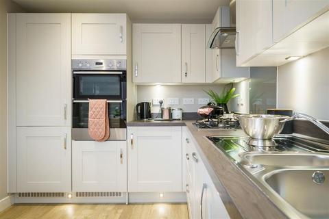 4 bedroom semi-detached house for sale - The Chelbury- Plot 161 at Varsity Grange, Pathfinder Way CB24