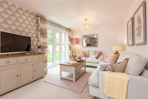Taylor Wimpey - Castle Keep