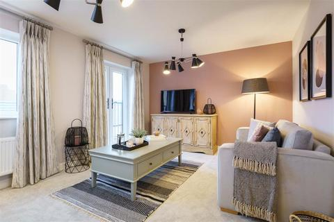 4 bedroom terraced house for sale - The Chelbury- Plot 163 at Varsity Grange, Pathfinder Way CB24