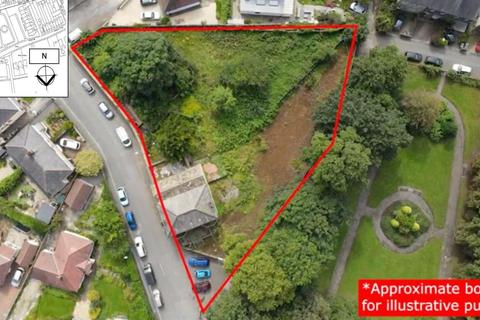 Plot for sale - Site and Buildings of the Former Summer Cross Public House, East Busk Lane, Otley - 0.59 Acres