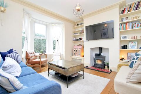 3 bedroom terraced house for sale - Huntingtower Road, Grantham