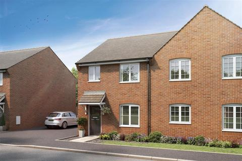 3 bedroom semi-detached house for sale - The Gosford - Plot 117 at Pathfinder Place, Newall Road, Bowerhill SN12