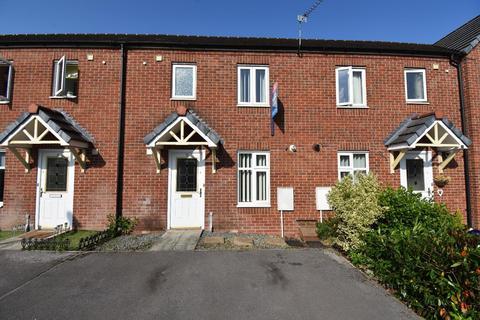 3 bedroom mews to rent - Kinsley Close, Springview, Wigan, WN3 4PQ