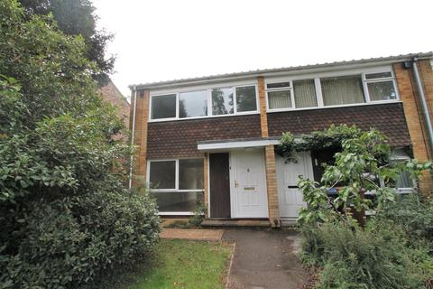 3 bedroom end of terrace house to rent - Old Hertford Road, Hatfield