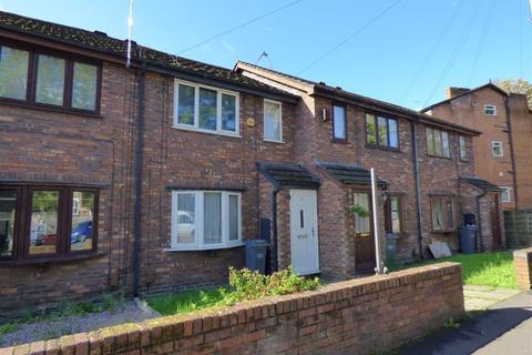 2 bedroom terraced house - Derby Road, Fallowfield, Manchester, M14