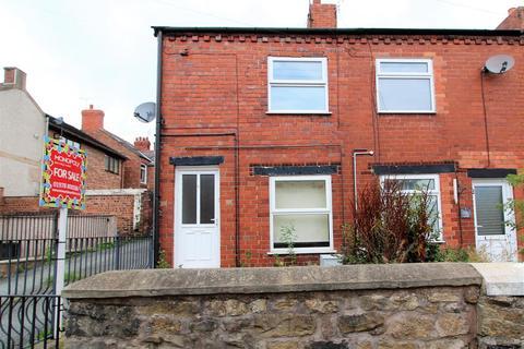 2 bedroom terraced house for sale - Hope Street, Caergwrle, Wrexham