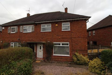 3 bedroom house for sale - Winchester Avenue, Stoke-On-Trent