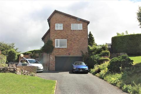 4 bedroom detached house for sale - Frances Avenue, Wrexham