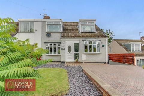 3 bedroom semi-detached house for sale - Wepre Lane, Connah's Quay, Deeside, Clwyd