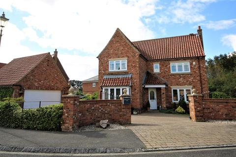4 bedroom detached house for sale - Eagle Bridge Court, Wynyard, Billingham